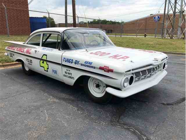 Picture of '59 Bel Air - NS1J