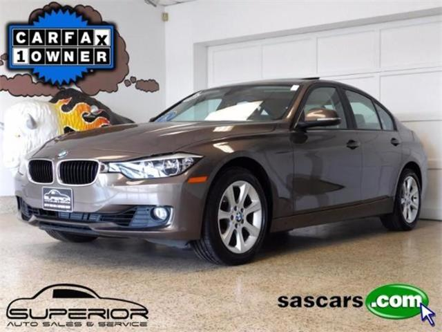 Picture of '13 3 Series - NS1K