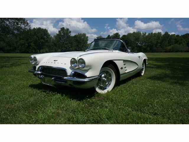 Picture of '61 Corvette - NS1O