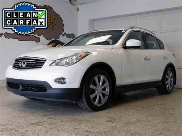 Picture of '14 QX50 - NS1X