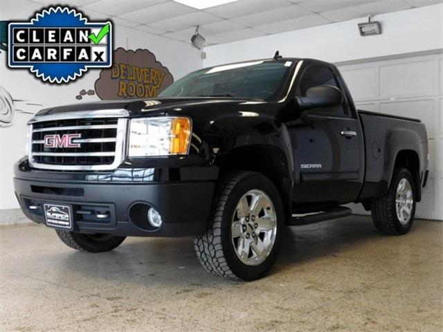 Picture of '12 Sierra - NS20