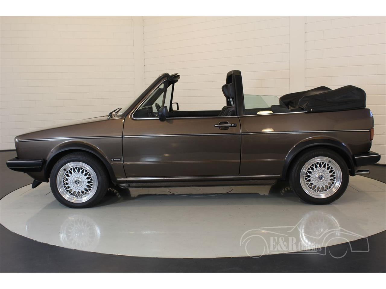 Large Picture of '84 Golf - NS21