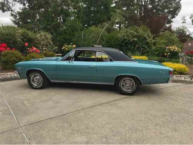 Picture of '67 Chevelle - NLHT
