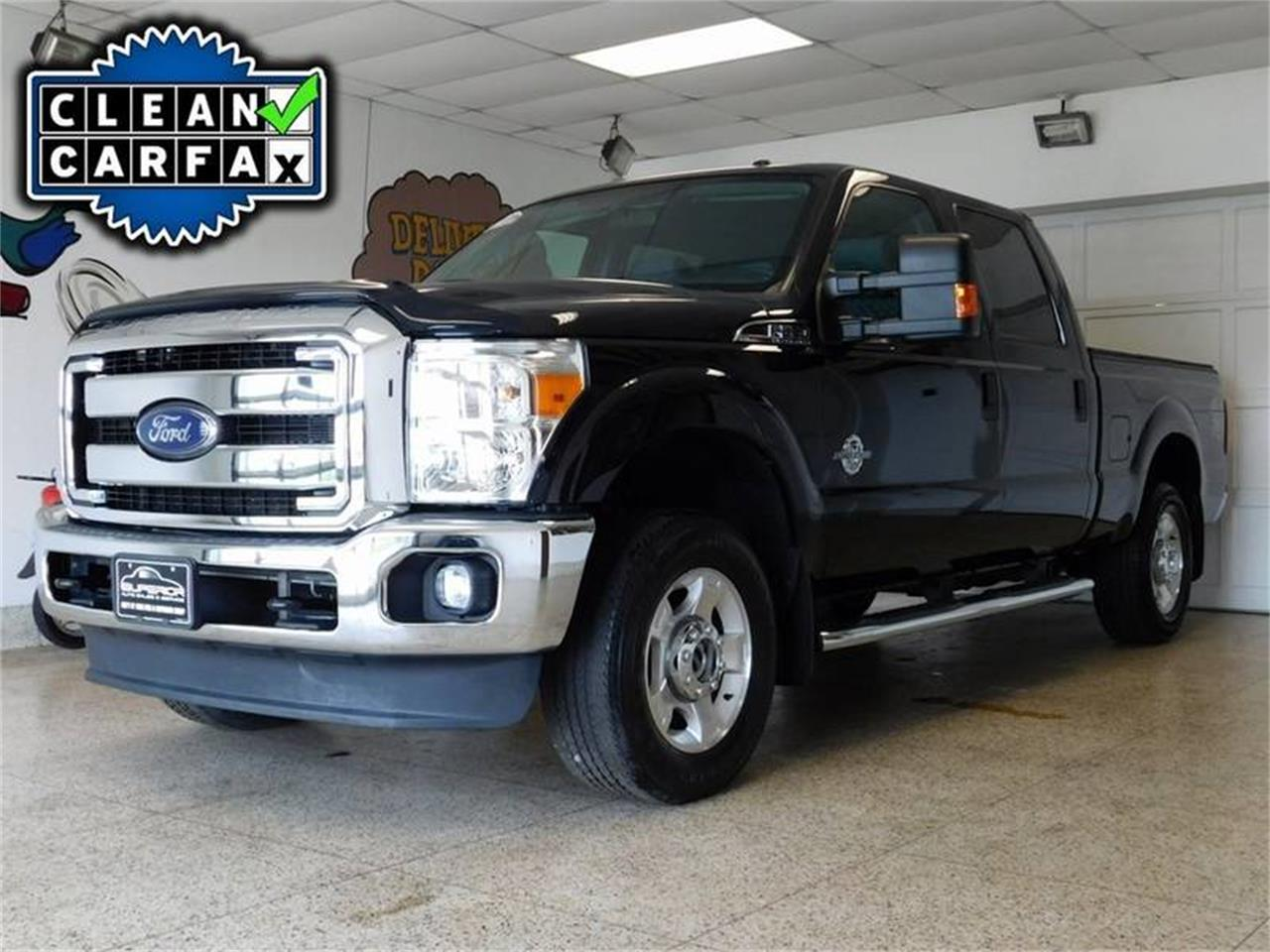 2015 Ford F250 For Sale Classiccars Com Cc 1109450