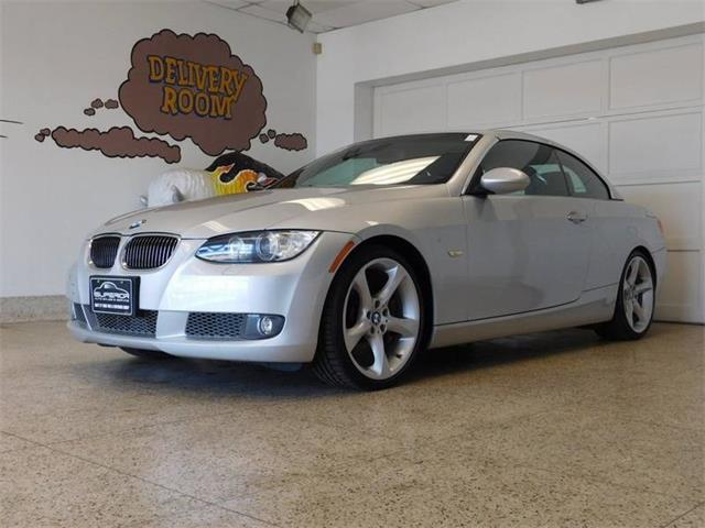 Picture of 2008 BMW 3 Series located in Hamburg New York Offered by  - NS25