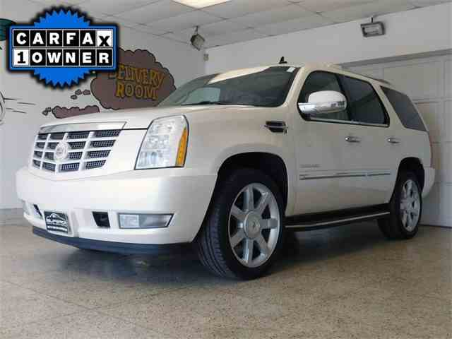 Picture of '11 Escalade - NS2A