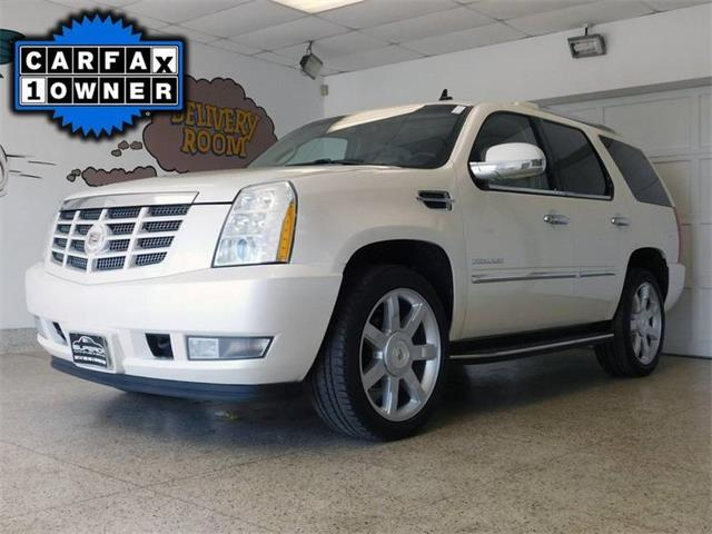 Picture of '11 Cadillac Escalade located in New York - NS2A