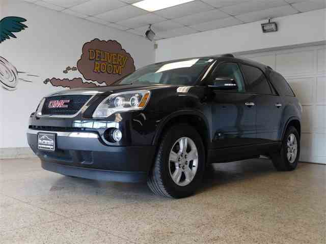 Picture of '10 Acadia - NS2B