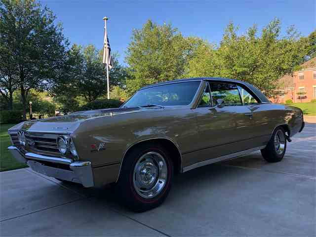 Picture of '67 Chevelle SS - NS2K