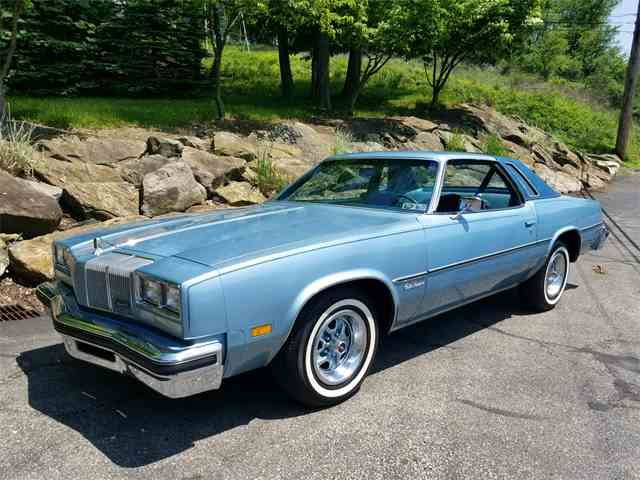 Picture of '76 Cutlass - NS3E