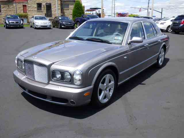 Picture of '02 Arnage - NS3F