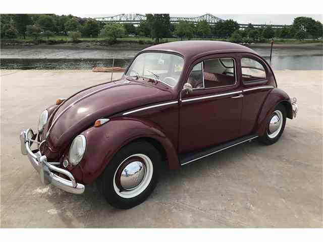 Picture of '61 Beetle - NKU7