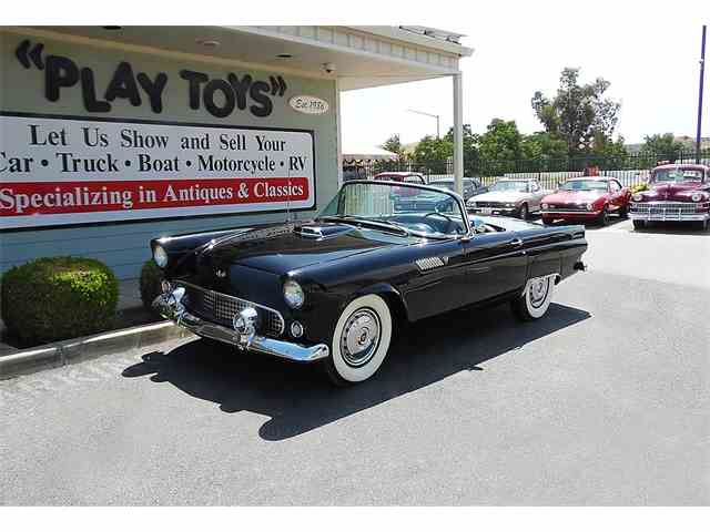 Picture of '55 Thunderbird - NS3G