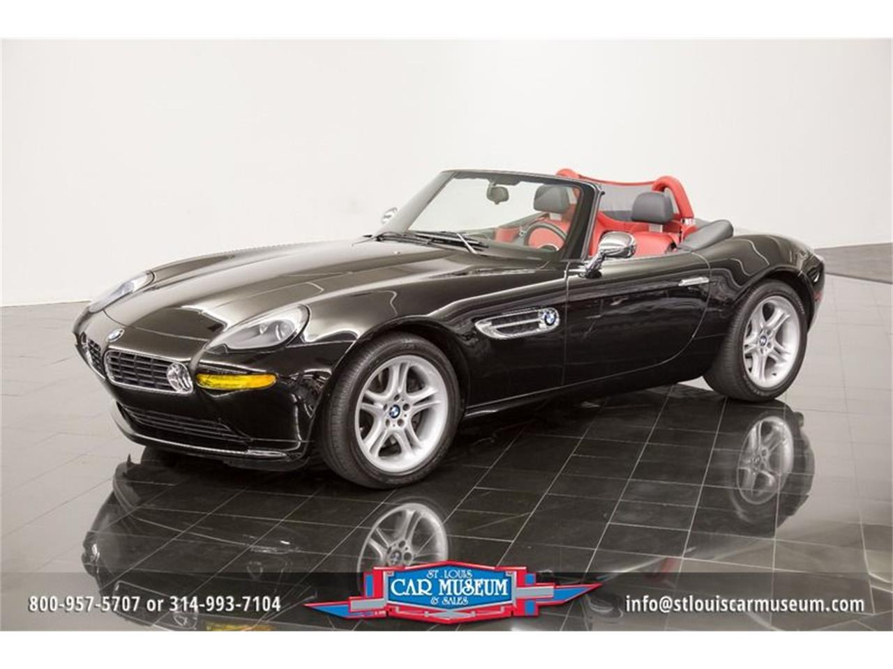 Large Picture of '02 Z8 - NS3M