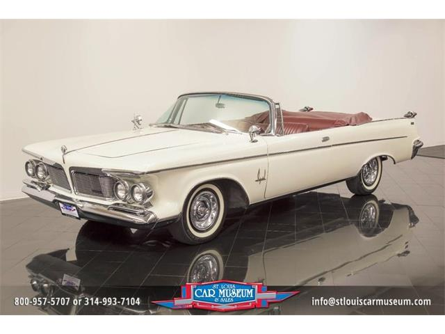 Picture of '62 Imperial Crown - NS3P