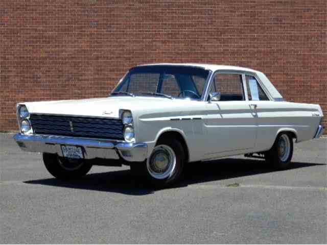 Picture of Classic '65 Comet Offered by  - NLHZ