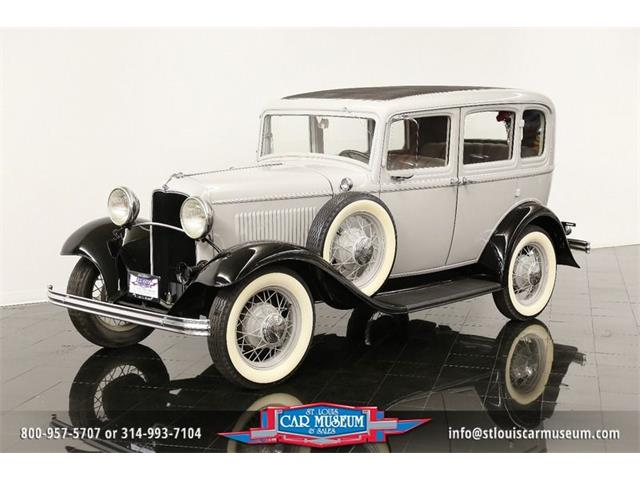 Picture of '32 Model B - NS3Y