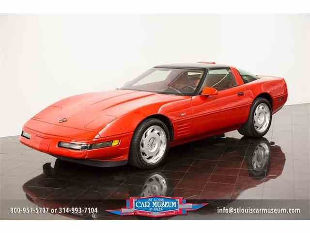 Picture of '91 Corvette ZR1 - NS3Z