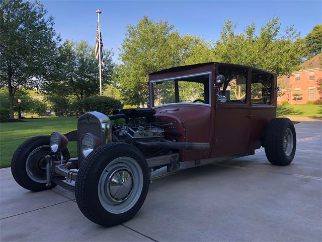 Picture of '26 Rat Rod - NS42