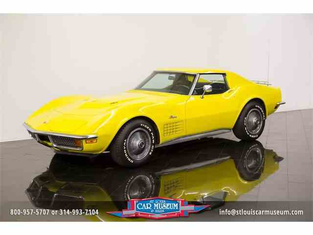 Picture of '72 Corvette - NS44