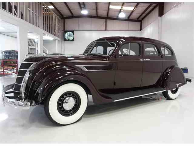 Picture of '35 Airflow - NS45
