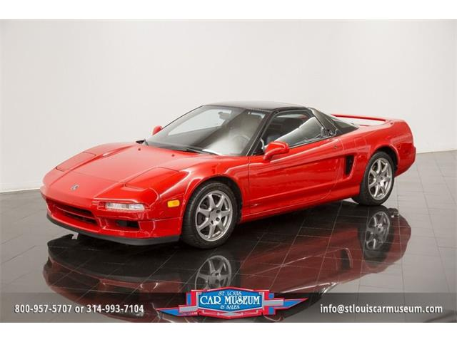 Picture of '94 NSX - NS49