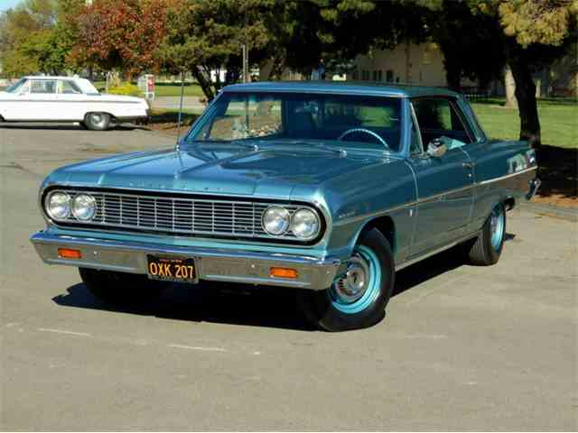 Picture of Classic '64 Chevelle located in Reno Nevada Auction Vehicle - NLI1