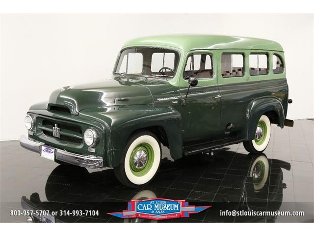 Picture of '53 Travelall - NS4L