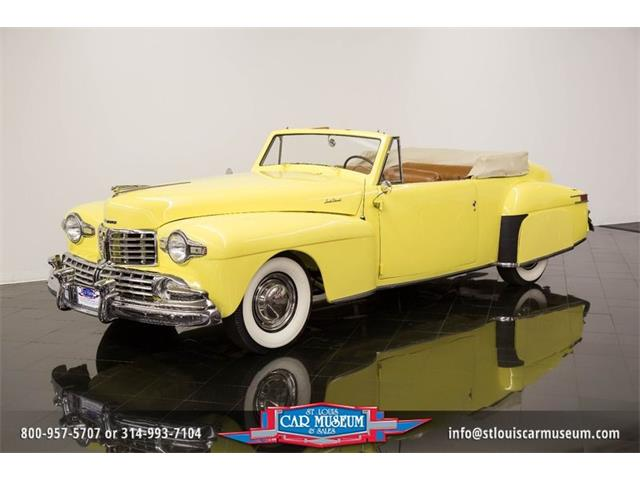 Picture of '48 Continental - NS4V