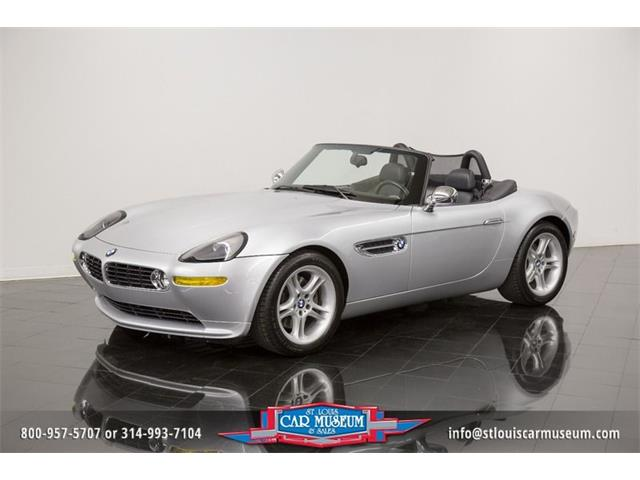 Picture of '02 Z8 - NS55