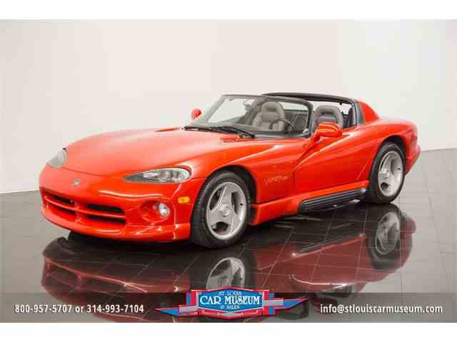 Picture of '94 Viper - NS57
