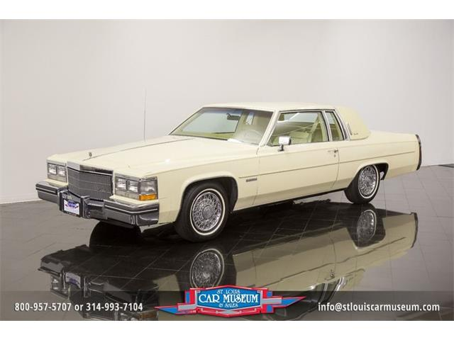 Picture of '83 Coupe DeVille - NS58