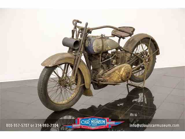 Picture of '26 Motorcycle - NS59
