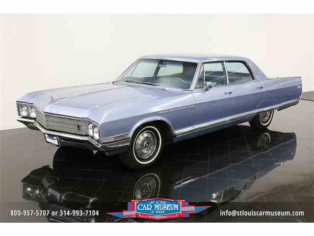 Picture of '66 Electra 225 - NS5L