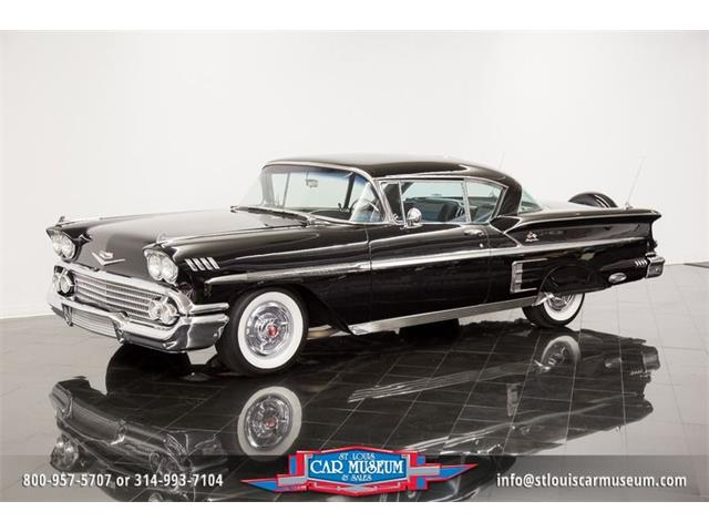 Picture of '58 Impala - NS5P