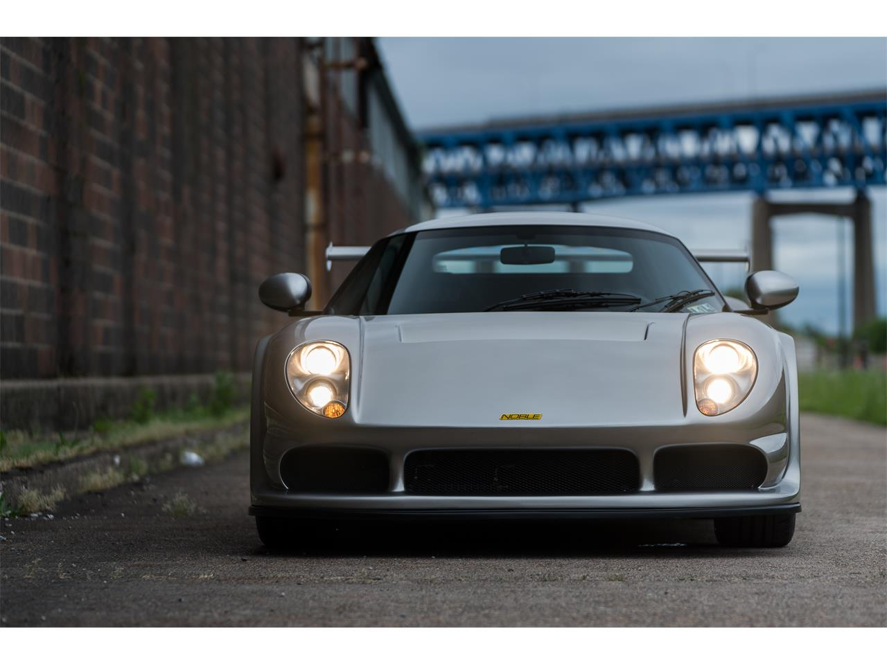 Large Picture of '07 Noble M400 - $75,000.00 - NS5S