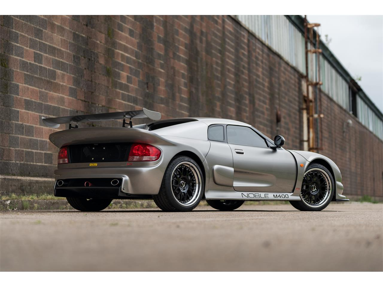Large Picture of 2007 Noble M400 located in Pennsylvania - $75,000.00 Offered by LBI Limited - NS5S