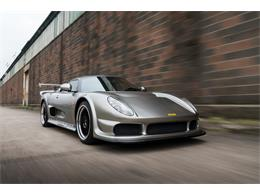 Picture of 2007 Noble M400 Offered by LBI Limited - NS5S