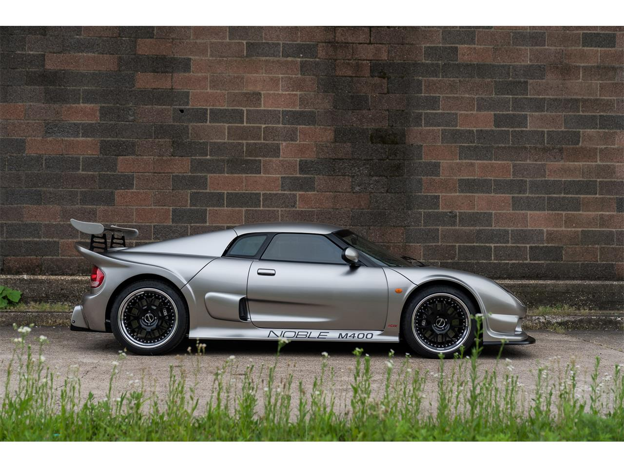 Large Picture of '07 Noble M400 Offered by LBI Limited - NS5S