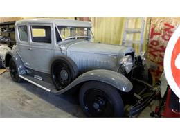 Picture of 1928 Coupe located in New Orleans Louisiana Auction Vehicle - NS60