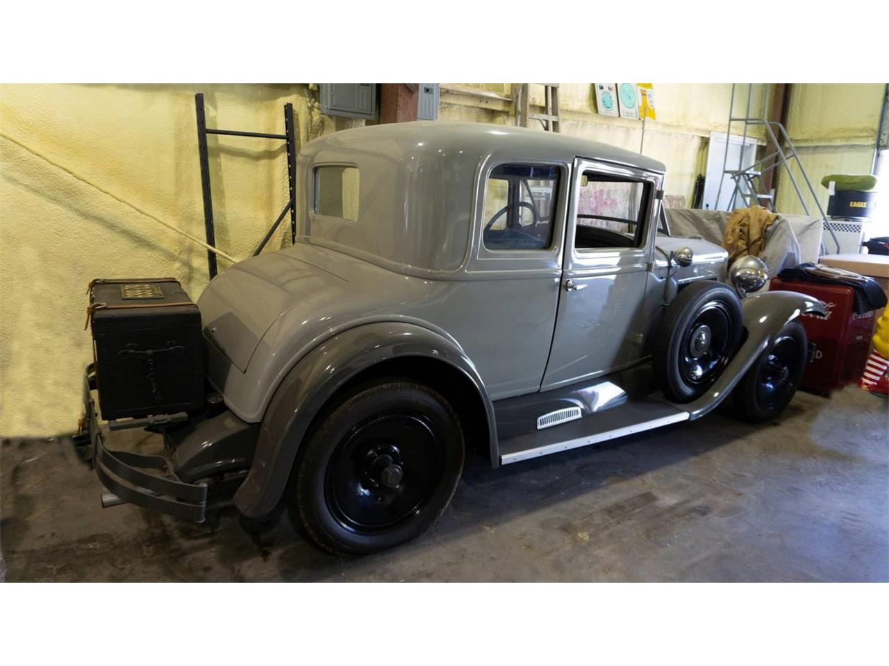 Large Picture of '28 Hupmobile Coupe - NS60