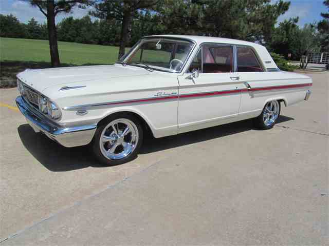 Picture of '64 Fairlane 500 - NS65