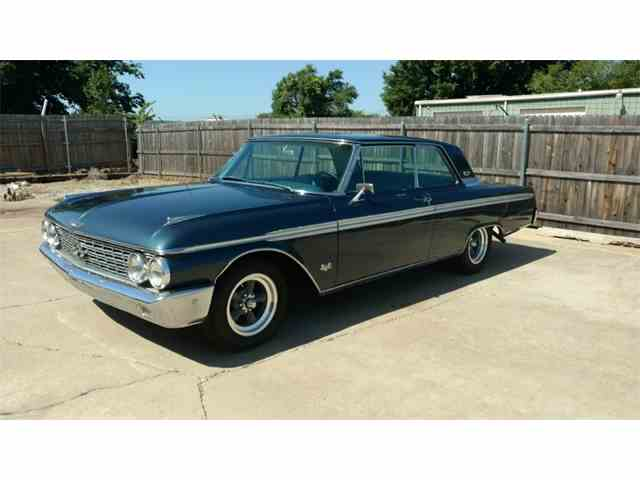 Picture of '62 Galaxie 500 - NS67