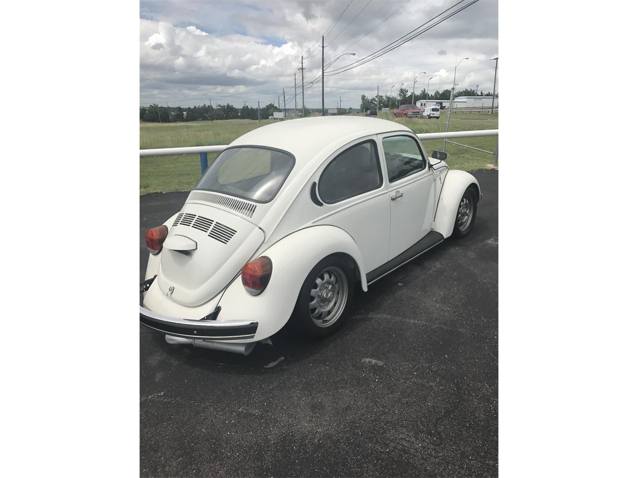 Large Picture of '92 Beetle - NS68