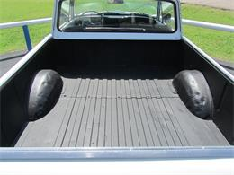 Picture of Classic 1963 Ford Ranchero Auction Vehicle - NS69