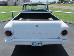 Picture of '63 Ford Ranchero Auction Vehicle - NS69