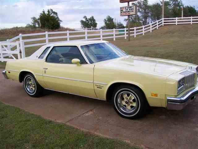 Picture of '77 Cutlass Supreme - NS6C