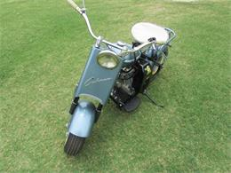 Picture of '58 Motorcycle - NS6F