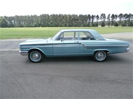 Picture of 1964 Fairlane located in Shawnee Oklahoma Auction Vehicle Offered by Ball Auction Service - NS6K