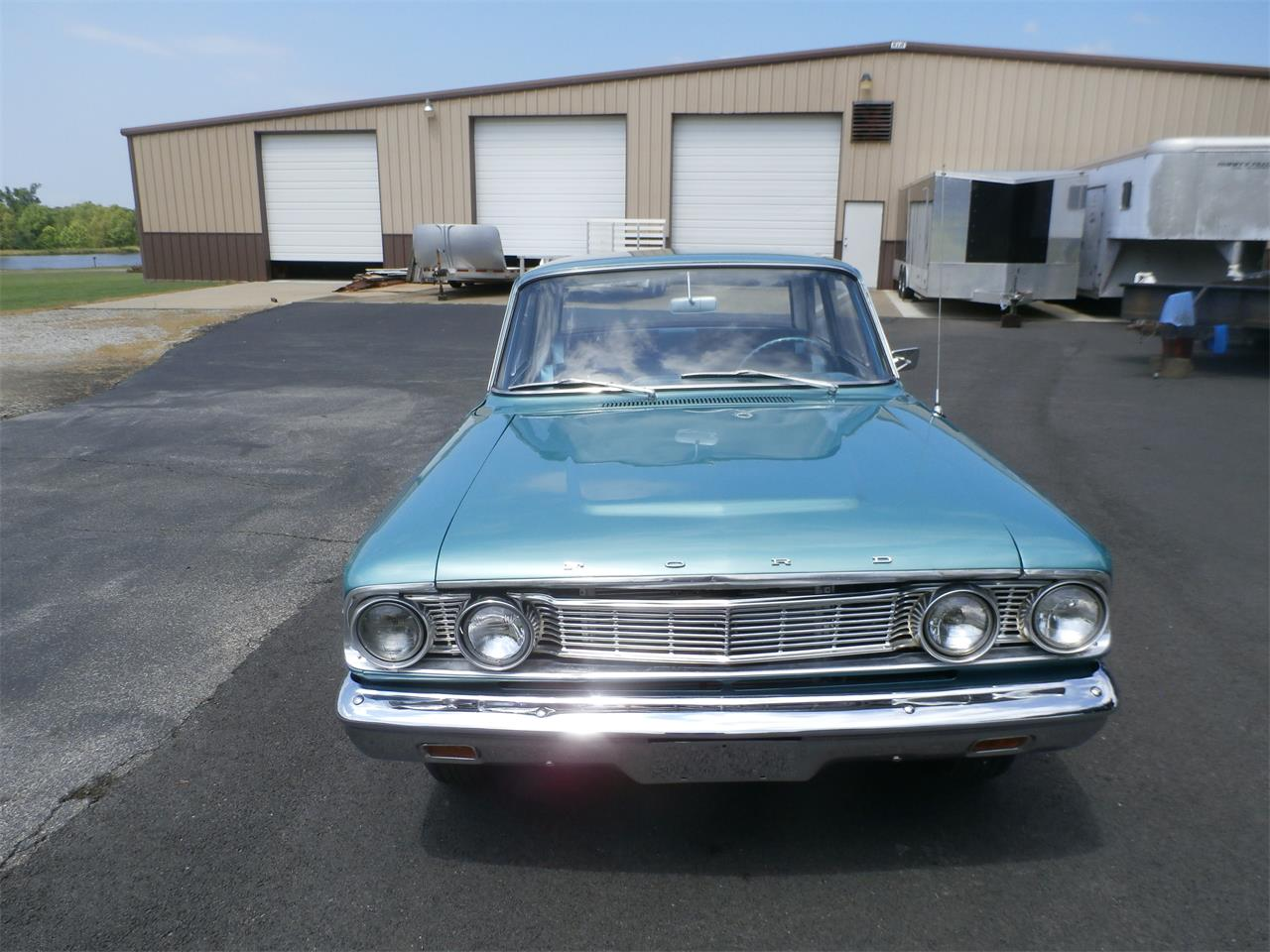 Large Picture of '64 Fairlane located in Shawnee Oklahoma - NS6K